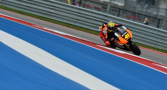 Алекс Эспаргаро MotoGP