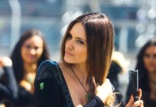 MotoGP Гран-При Франции 2014: Девушки паддока