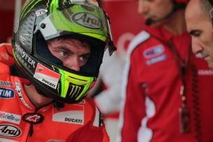 Кэл Кратчлоу Ducati MotoGP