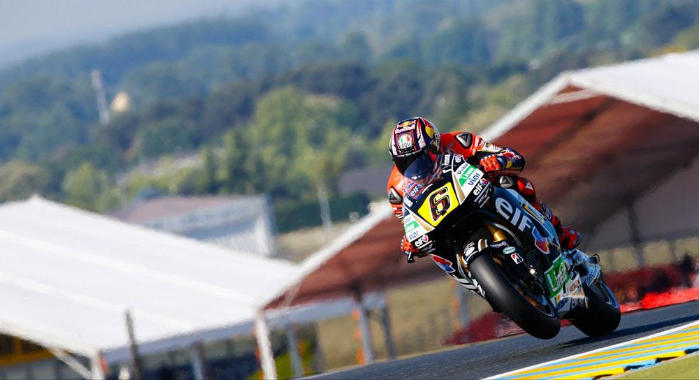 Штефан Брадль, MotoGP 2014