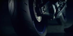 Валентино Росси представил новые шины Bridgestone BATTLAX Hypersport S20 EVO