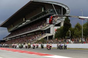 Гран-При Каталонии MotoGP 2014