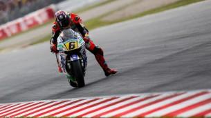 MotoGP Гран-При Каталонии 2014