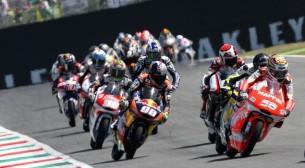 Гонка Moto3 Гран-При Италии 2014