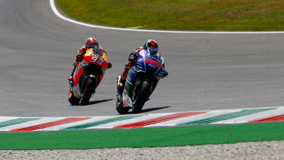 MotoGP Гран-При Италии 2014