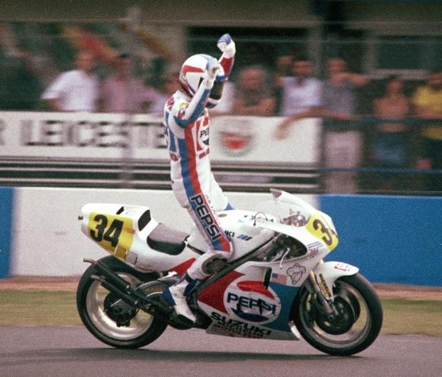 В 1989-м Кевин побеждал чаще других