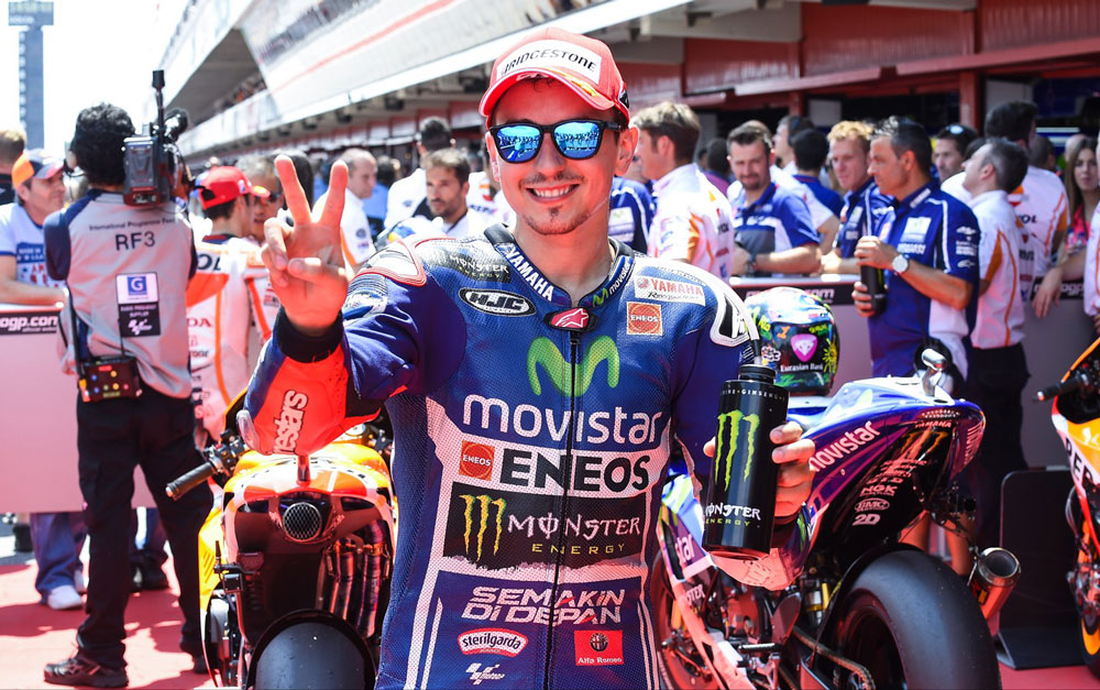 Хорхе Лоренцо, Movistar Yamaha MotoGP, 2014