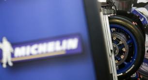 Michelin в августе протестируют новые шины
