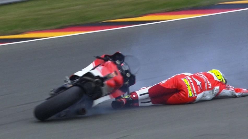Кэл Крачлоу, Ducati Team 2014