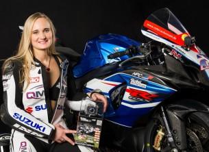 Нина Принц, Moto2 2014