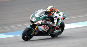 Юджин Лаверти, PBM, MotoGP 2014