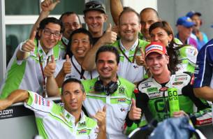 Скотт Реддинг, Aspar, MotoGP 2014