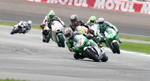 Хироши Аояма, Aspar Drive M7, MotoGP 2014
