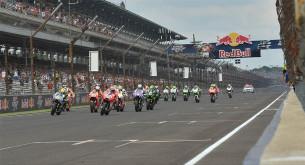 Гонка MotoGP Гран-При Индианаполиса 2014