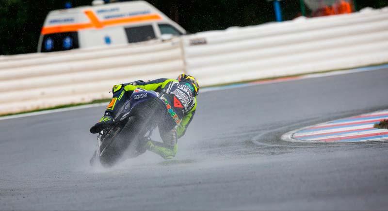 Валентино Росси, Movistar Yamaha MotoGP, MotoGP 2014