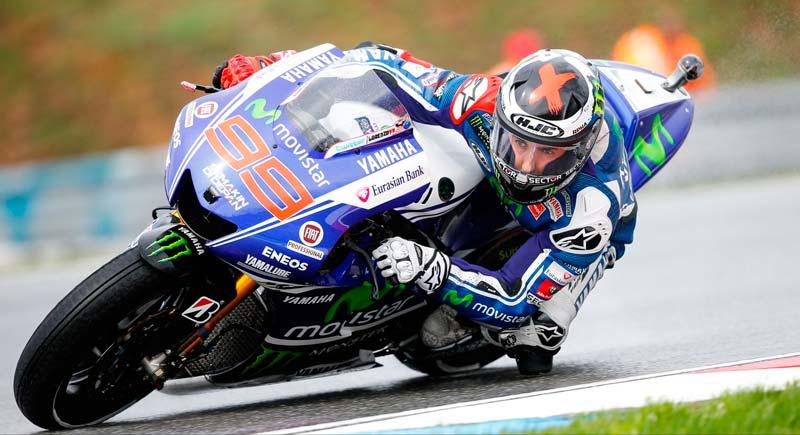 Хорхе Лоренцо, Movistar Yamaha MotoGP, MotoGP 2014