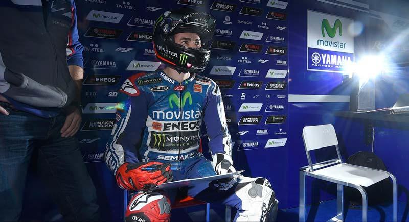 Хорхе Лоренсо, Movistar Yamaha MotoGP, MotoGP 2014