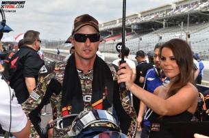 Колин Эдвардс, NGM Forward Racing, MotoGP 2014