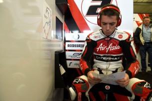 Раттапарк Вилайрот заменил Джоша Херринга в команде AirAsia Caterham
