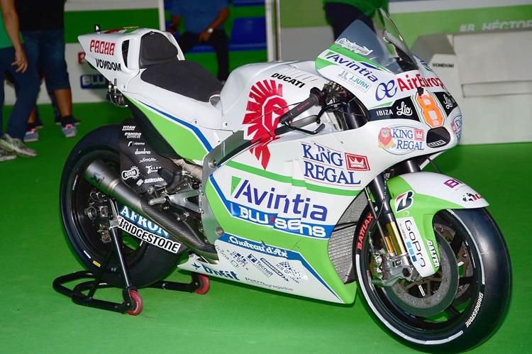 Avintia Ducati