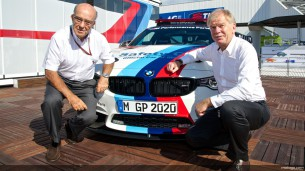 BMW, Dorna Sports
