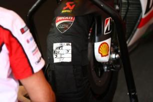 На Гран-При Малайзии Bridgestone подготовила новый передний слик