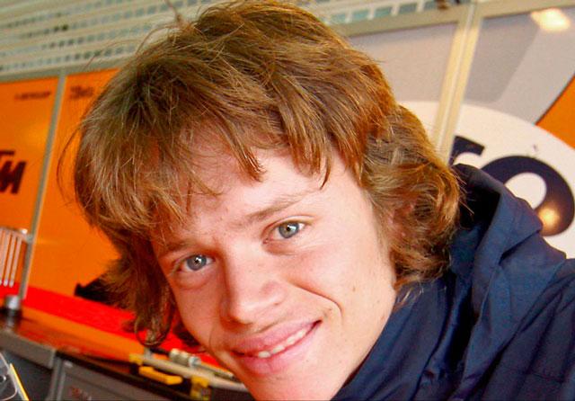 Эстеве Рабат 2008 год