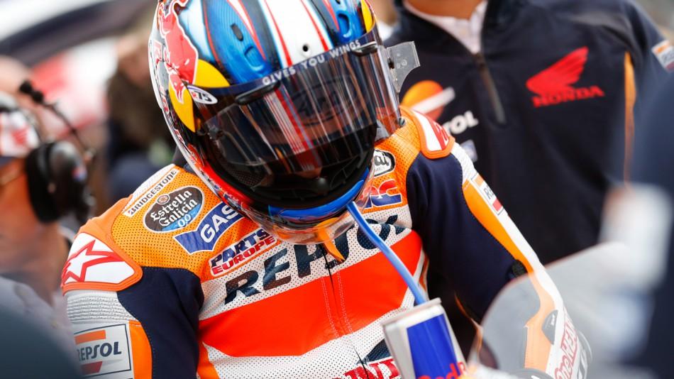 Дани Педроса, Repsol Honda Team. MotoGP 2014