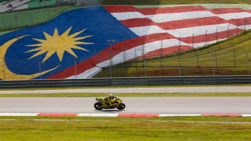 Гонка Moto2 Гран-При Малайзии2014