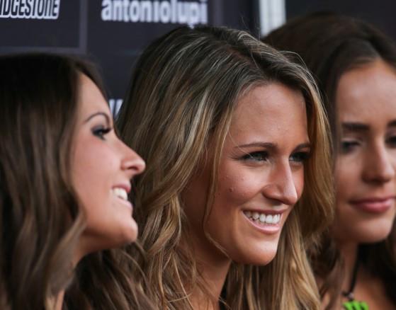 MotoGP Гран-При Австралии 2014: Девушки паддока