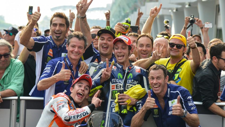 Валентино Росси, Movistar Yamaha MotoGP 2014