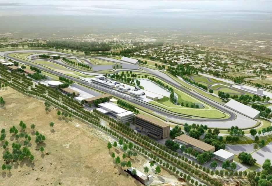 Autódromo Internacional Ayrton Senna (Goiânia)