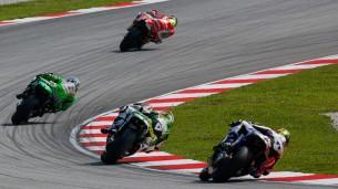 Гонка MotoGP Гран-При Малайзии2014