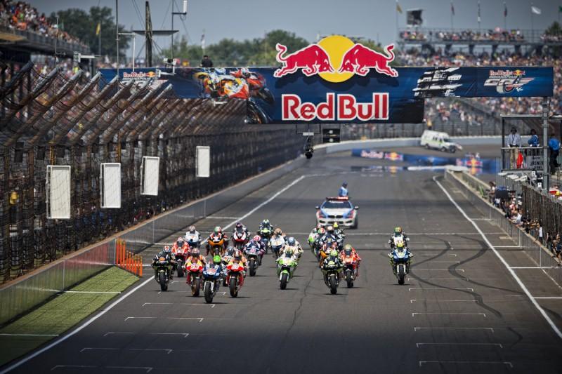Индианаполис - лучшее Гран-При 2014 года