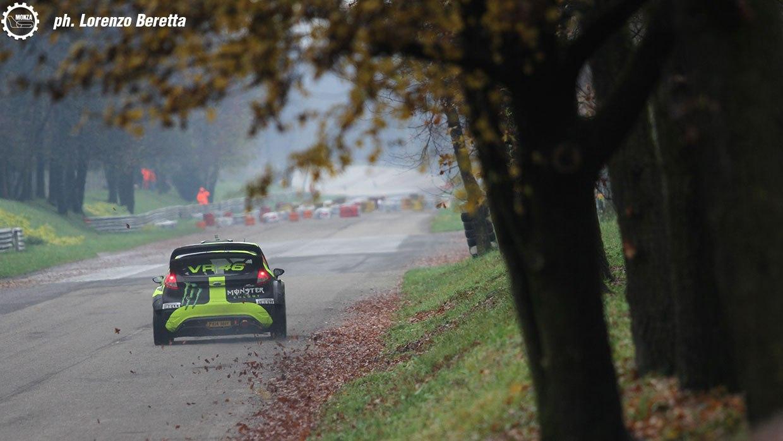 Monza Rally Show 2014: Второй день