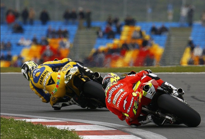 Гонка MotoGP Гран-При Турции 2006
