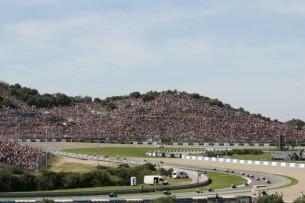 Гонка MotoGP Гран-При Испании 2006