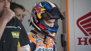Дани Педроса, Repsol Honda Team, MotoGP