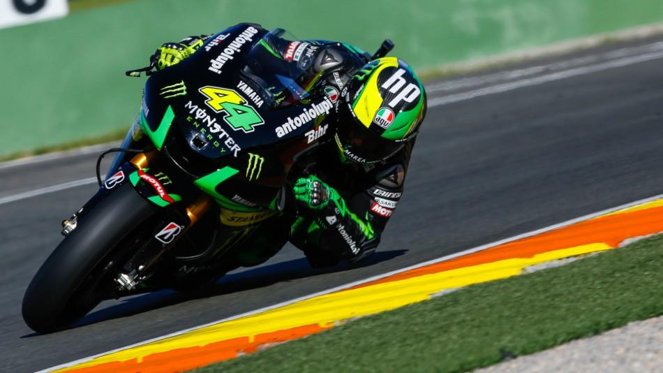 Пол Эспаргаро, MotoGP 2015