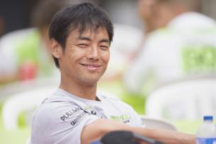 Хироши Аояма