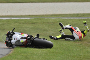 Андреа Ианноне, Pramac Racing Team, MotoGP 2014