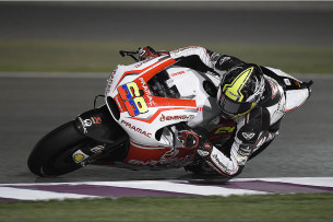 Йонни Эрнанденс, Pramac Racing Team, MotoGP 2014