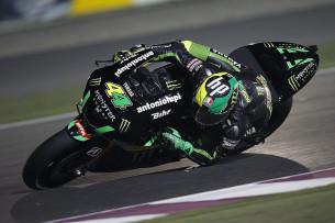 Пол Эспаргаро, Monster Yamaha Tech3
