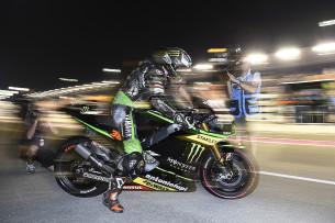 Брэдли Смит, Monster Yamaha Tech3