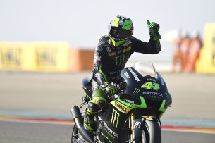 Пол Эспаргаро, Monster Yamaha Tech3