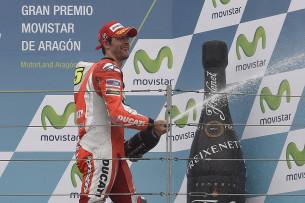 Кэл Кратчлоу, Ducati Team, MotoGP 2014