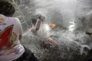 Марк Маркес, Repsol Honda Team, MotoGP 2014