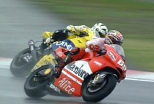 Четвертый этап MotoGP 2006: Гран-При Китая (RUS)