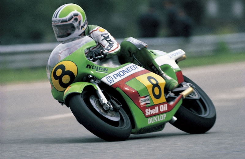 Крепкий союз Бэллингтона и Kawasaki разбился о реальность GP500