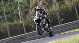 Скотт Реддинг, Estrella Galicia 0,0 Marc VDS, MotoGP 2015